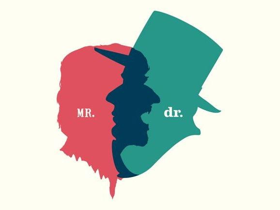 Jekyll & Hyde- Language Focus