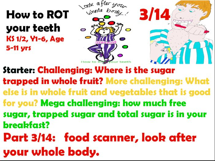 3/14 two minute toothbrushing animated ppt.