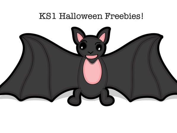 Halloween Resources for KS1 - FREE!