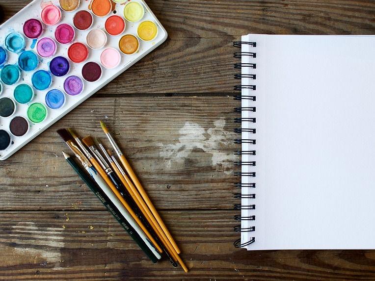 Colour resources