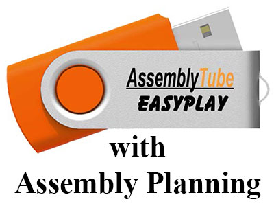 Assembly EasyPlay Planning