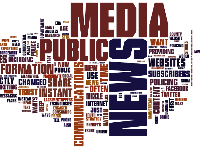 Introduction to Media Studies GCSE (eduqas)