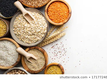 Cereals - Food  Commodities