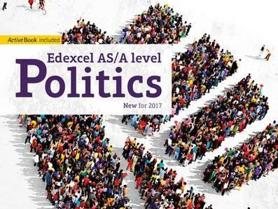 Intro to US Congress and representation: Edexcel A Level Politics (paper 3 comparative politics)