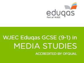 Eduqas GCSE Media Component 2 SoW with assessements