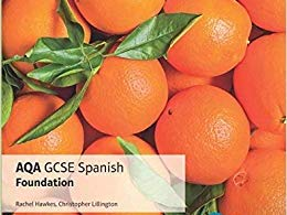 AQA Viva GCSE Spanish Foundation - Week 2 - Lesson 2 - ¿Cómo prefieres pasar las vacaciones? - p.8/9