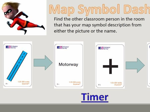 Year 7 Map and Mapping SOW 2017 17) End of unit revision WITH ANSWERS