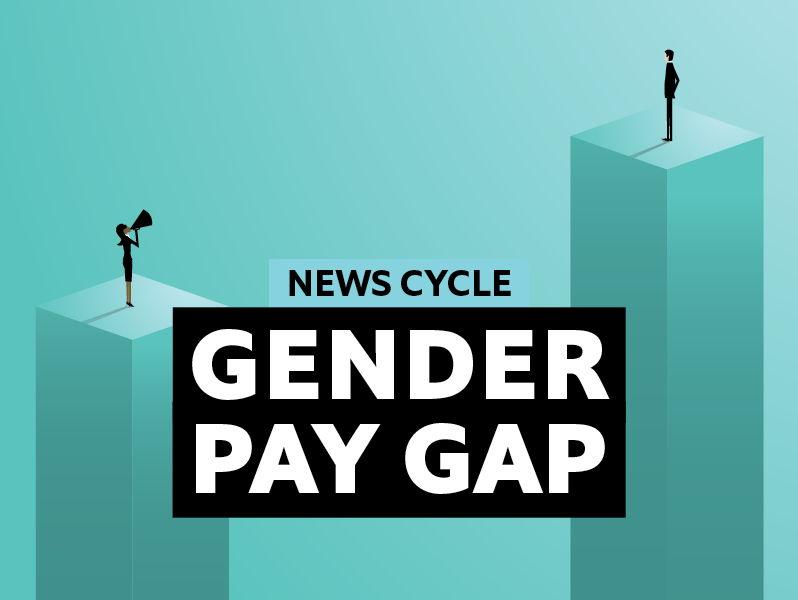 News Cycle | Gender pay gap & covid-19
