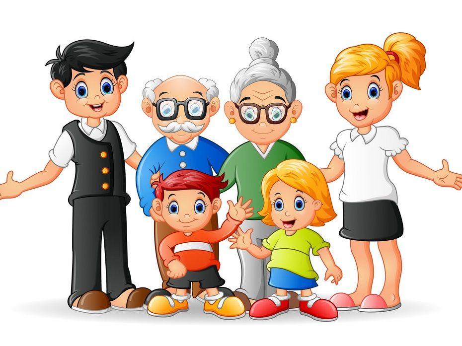 Family Worksheets