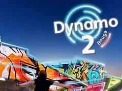 Dynamo 2 Rouge Module 2