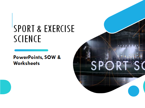 Unit 9: Research Project in Sport Science 2016 (Full Unit with SOW, PowerPoints & Resources)