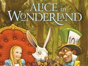 Alice in Wonderland - Comprehension