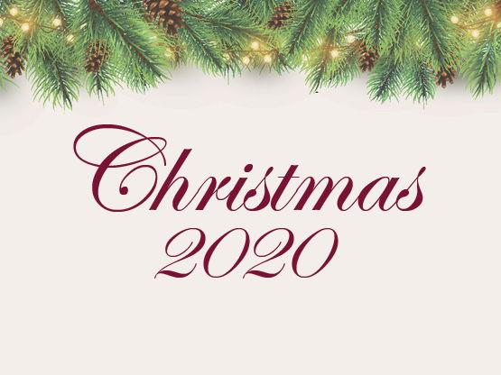 IT'S CHRISTMAS 2020 - BUNDLE!