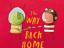 The Way Back Home Oliver Jeffers Reading Comprehensions for Full Book
