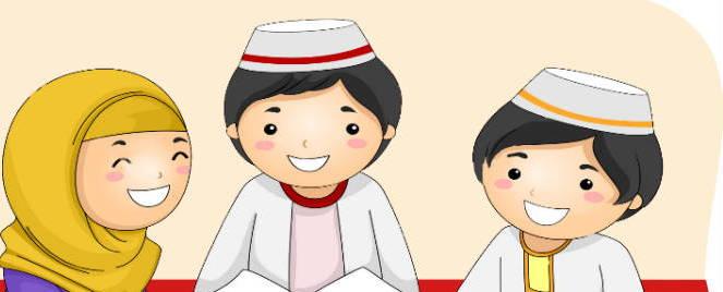 Ln 5. Salah (Ln 5/9 in Year SOW on Islam)
