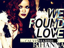 We Found Love by Rihanna/Calvin Harris and Rondo Form