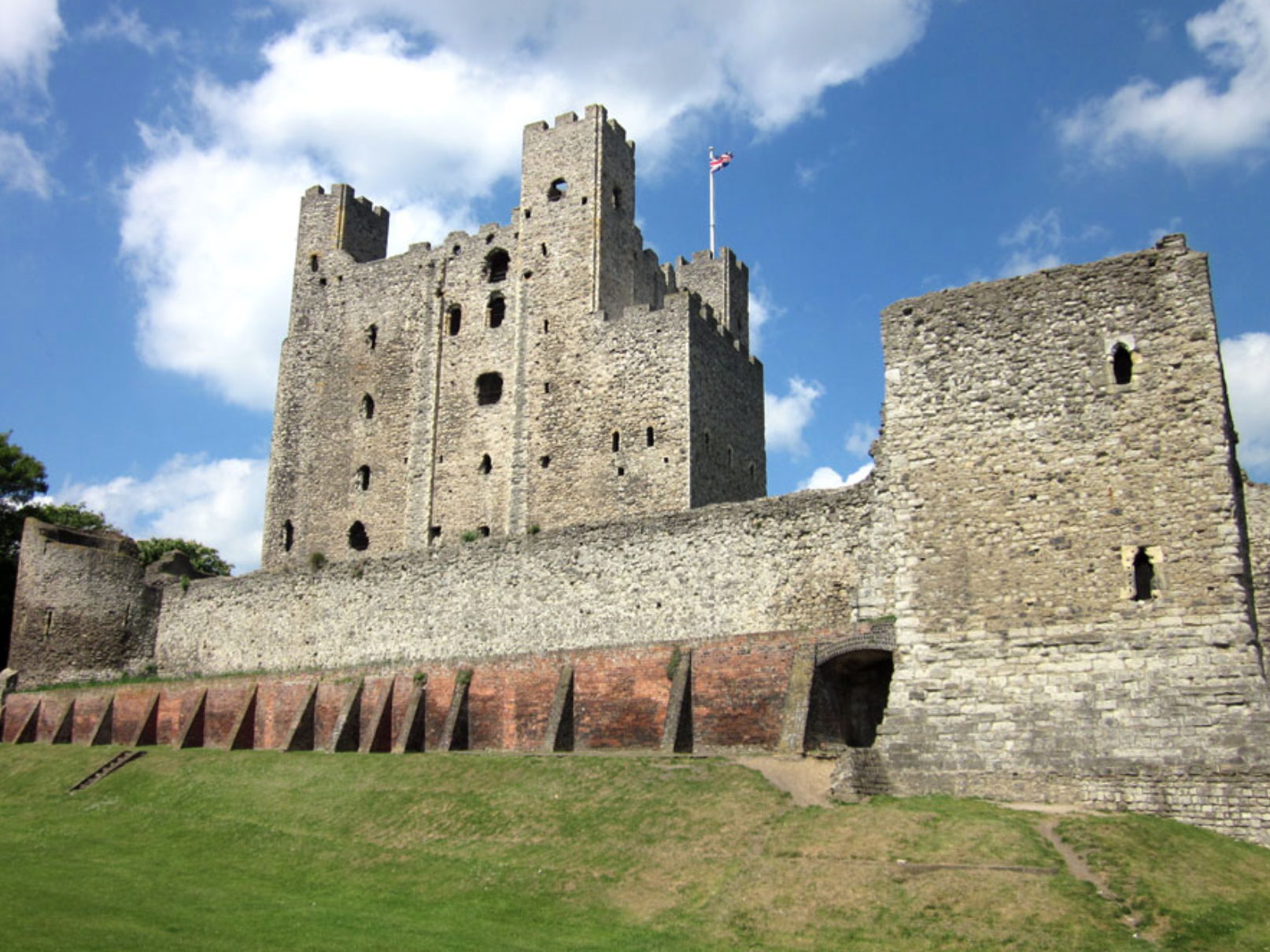 Norman Conquest & Castles Scheme of Work
