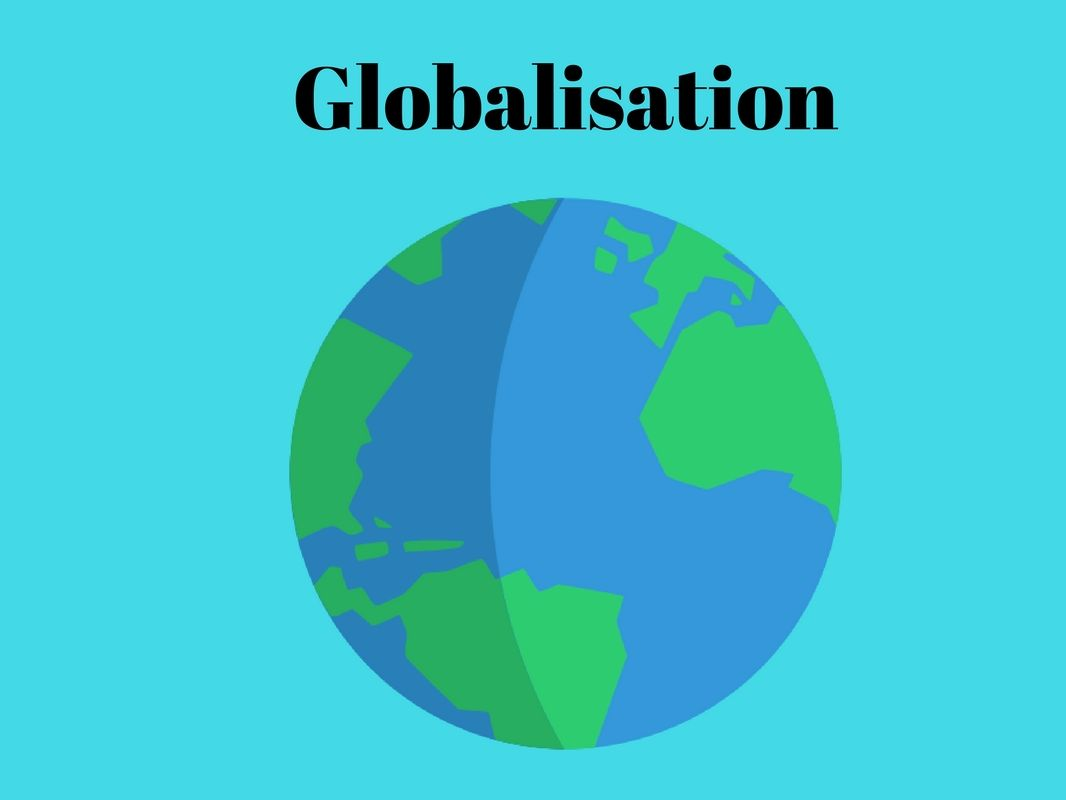 Edexcel A Level - Globalisation - Full Unit