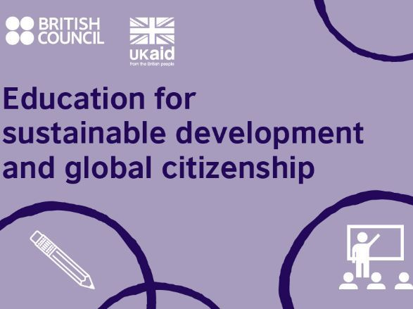 Education for Sustainable Development and Global Citizenship (Home Learning)