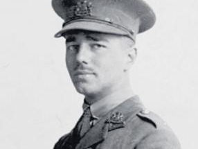 Wilfred Owen: Context and introduction to 'Anthem for Doomed Youth' and 'Dulce et Decorum Est'