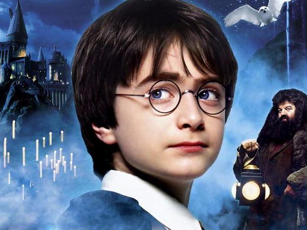 GCSE: Harry Potter Exam Question (OCR)