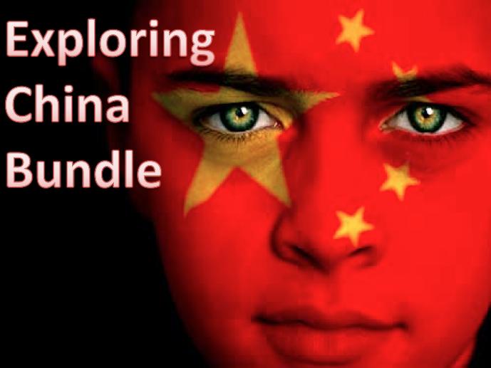 Exploring China Bundle!