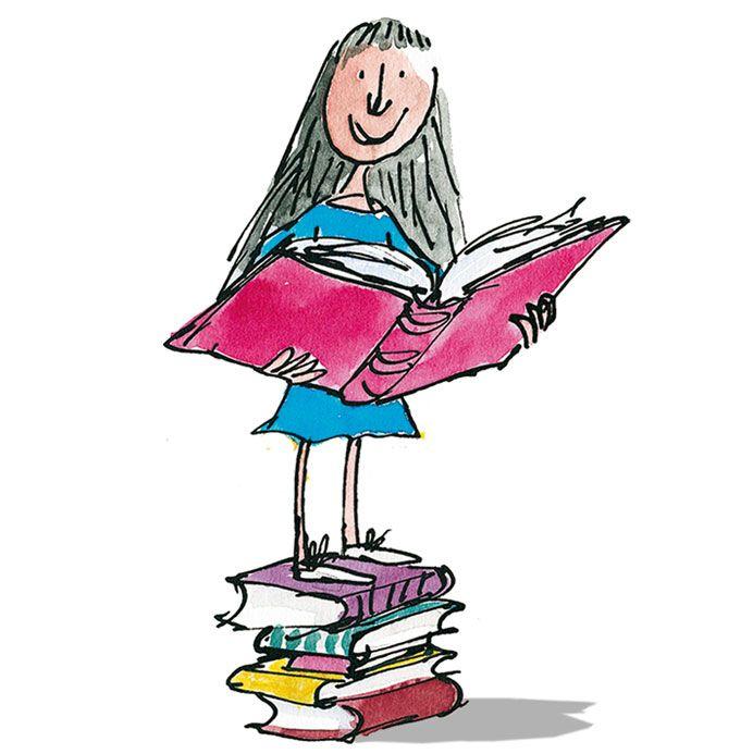 Roald Dahl Matilda Literacy Character Description