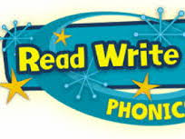 RWI set 1, 2 and 3 phonics bundle