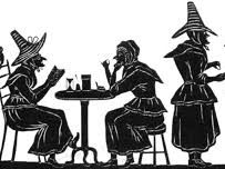 Lesson 7 - Witchcraft 1500-1700 - Edexcel 9-1 Crime and punishment