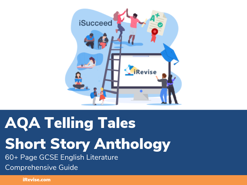 AQA Telling Tales Short Story Anthology