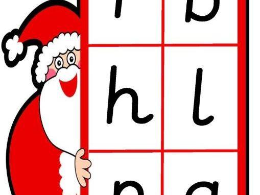 Santa's Sounds