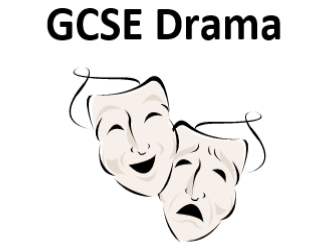 GCSE Drama Dictionary