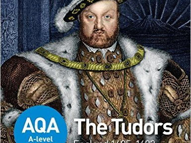 AQA 1C Tudor Government REVISION LESSON