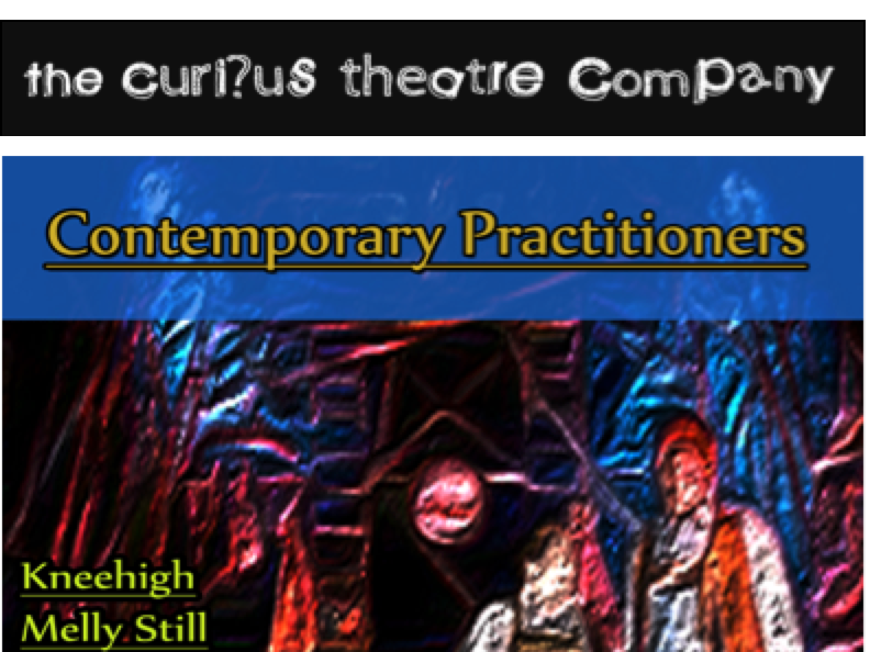 Lesson 2 (6) Contemporary Practitioners SOW (Kneehigh, Melly Still, Complicite etc)