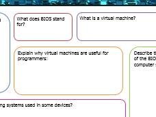 BIOS OS Starter