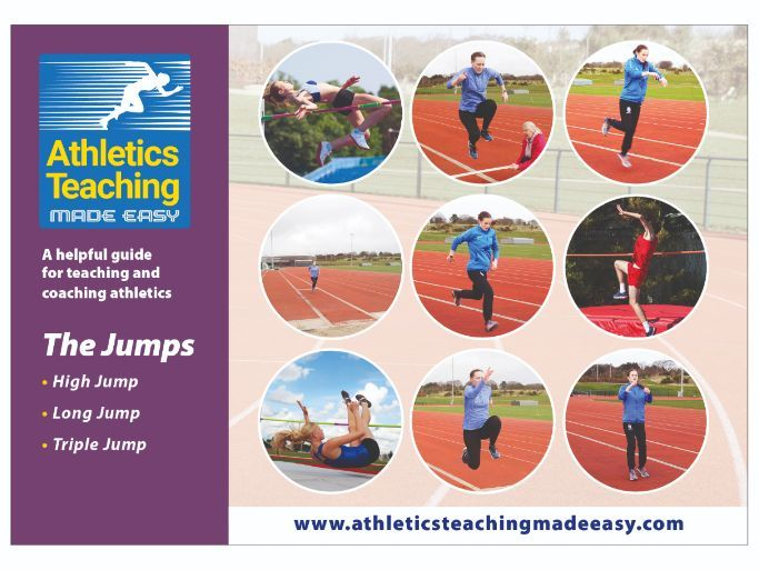 THE JUMPS - ATHLETICS TEACHING MADE EASY