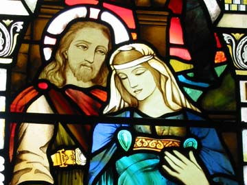 (11.10) Gender equality in the Bible  - 46 slides -