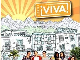 Year 7 Spanish - Whole Lesson - Week 7 - Lesson 2 - Viva 1 - Module 2 - Mi Tiempo Libre - Revision