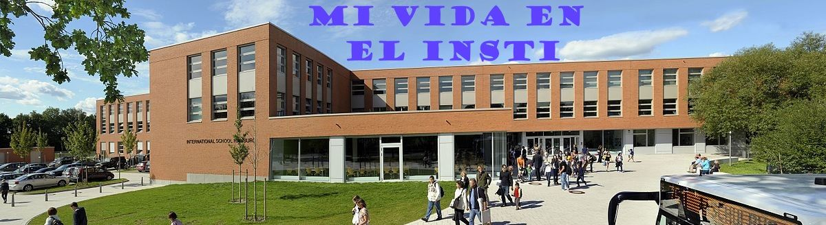 GCSE Spanish Booklet - 2 Mi vida en el insti (Higher)
