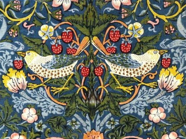 Stories Told by William Morris and Friends - A Resource To Support Key Stage 2 Literacy