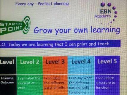 9-1 Edexcel paper 2