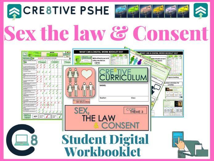 Y9 RSE PSHE Digital Work booklet