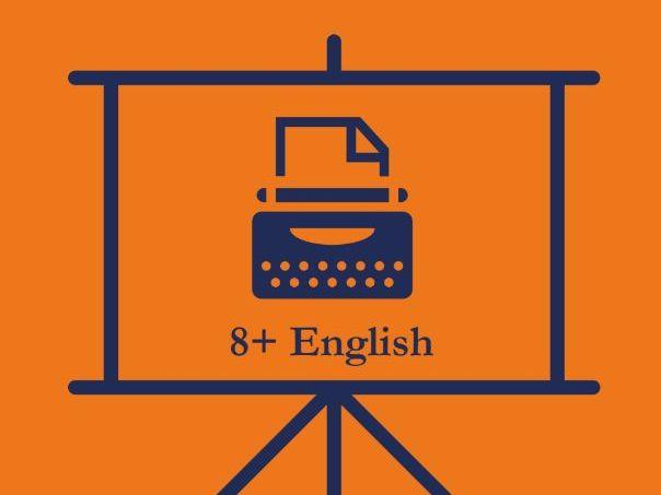 8+ Creative Writing Presentations