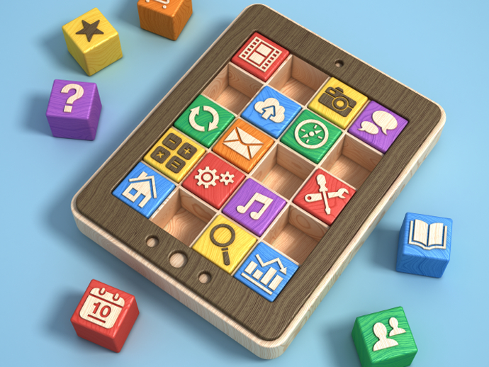 Best Maths Apps 2017 -  A full list of apps by Maths topic