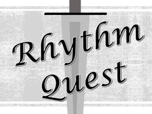 Rhythm Quest