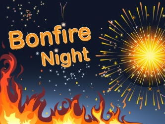 PowerPoint on Bonfire Night history and safety with teaching notes.  EYFS/KS1