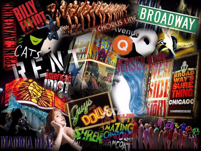 EDUQAS Practice Paper: Area of Study C – Musical Theatre