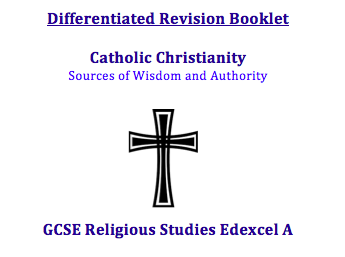 Edexcel GCSE RS Spec A Differentiated Revision