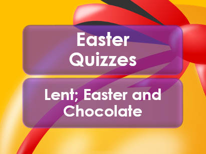 Easter 2017: Quiz Bundle