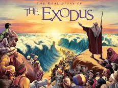 The Epic Tale of Exodus: Simplified Review